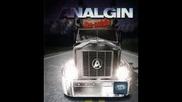 Analgin - Първият път