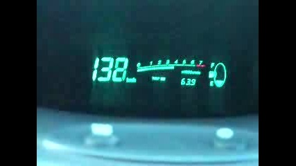 Toyota Yaris 1.3 At 199kmh