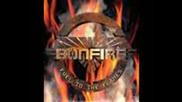 Bonfire - Goodnight Amanda - превод