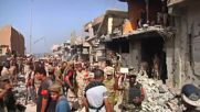 Libya: GNA makes final push against IS in Sirte