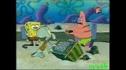 Sponge Bob Бг Аудио Цял Епизод Hidg Quality