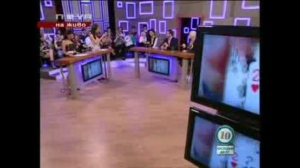 Д-р Ангел Енчев. Последно 10 - Nova 07.11.2010г. част 1.