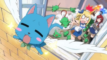 Fairy Tail Opening #2