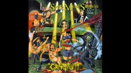 Cranium - Slaughter On The Dance Floor