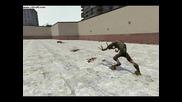 25 Ways To Kill A Zombie