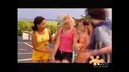 Britney Spears & Сестра Й Jamie Lynn Spears - Lucky