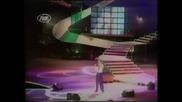 Деян Неделчев - I Still Love You - на живо - Брашов - 1996