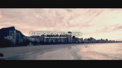 Alex Ferrari - Bara Bara Bere Bere (video Clipe Oficial)