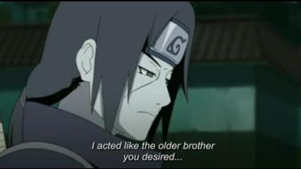 Naruto Shippuuden 141 [ бг субс! ]