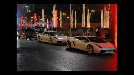 Коли в Дубай 2010 Vbox7
