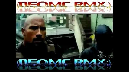Xитът На Лятото! Don Omar feat. Lucenzo - Danza Kuduro ( Remix by Deomc )