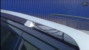 Skoda Roomster и Skoda Octavia Combi