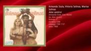 Armando Stula/vittoria Solinas/ Marisa Solinas - Amo sentirvi 1969
