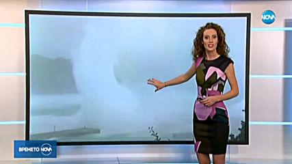 Прогноза за времето (13.10.2019 - централна емисия)