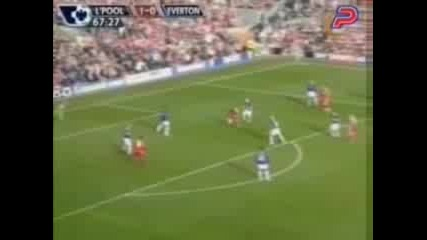 Liverpool 1:0 Everton (30.03.2008)