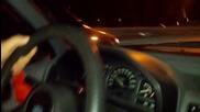 Ford Fiesta 1,6 vs Citroen Xsara 1,6