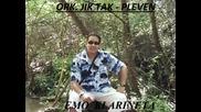 Ork Jik Tak I Emo Klarineta-pompa