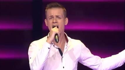 Елмир - КАСТИНГ - Голямата поп-фолк звезда, 2018