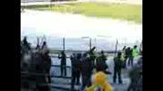 Ремонт На Стадиона В Пеуник