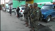 Рио затяга мерките за сигурност преди Мондиала