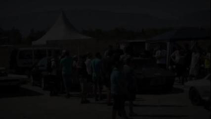 Божурище Драг Рейсинг 2012 (2-ри кръг)