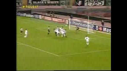 Juventus - Dinamo Kiev - Buffon