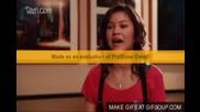 Zendaya Coleman - Fan Video ( With Gifs ) - Bubblegum boy - Disney - 2011