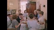 Москва не вярва на сълзи-част 2/4 /филм 1979/