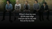One Direction - Once In A Lifetime Lyric