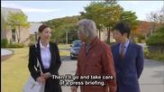 [eng sub] Mr. Baek E01