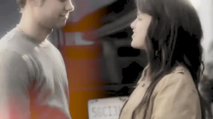 Logan & Selena ;; You're one in a Million