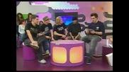Panik - Viva Live [17.10.2008] Part 4