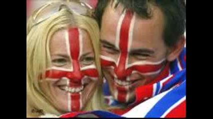 England Sing Along