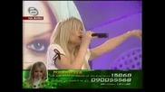 Music Idol 2 - Извънреден Концерт Пламена!!