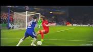 Eden Hazard - Skills & Goals / Season 2014 - 2015