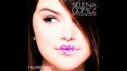 Selena Gomez & The Scene - Falling Down - Full Song