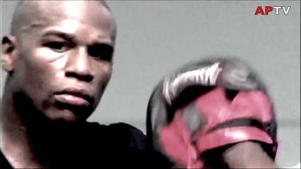Най бързите ръце в бокса