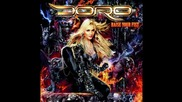 Doro-11. Free My Heart ( Doro- Raise Your Fist-2012)