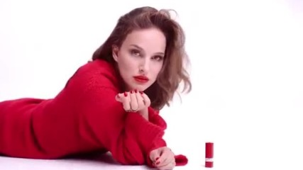Dior Rouge Ultra Rouge - Commercial with Natalie Portman