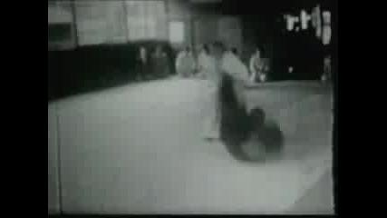 Морихей Уешиба - Такемусу - Част 3