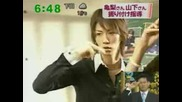 Shuji to Akira - Dance Lesson