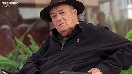 Големият Бернардо Бертолучи почина