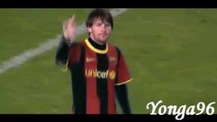 [new] Lionel Messi Skills