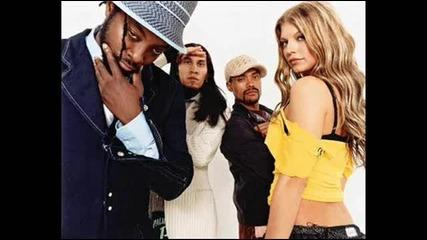 Boom Boom - Black Eyed Peas New