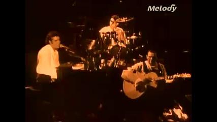 Julien Clerc - - Ce nest rien (tele Melody)