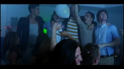 The Wanted - Glad You Came (official Video) Hd