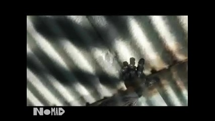 Crysis - Nomad Trailer
