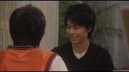 Kaseifu no Mita (2011) E02
