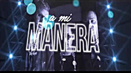 Chucho Flash Farruko Sixto Rein - A Mi Manera Remix Official Lyric Video