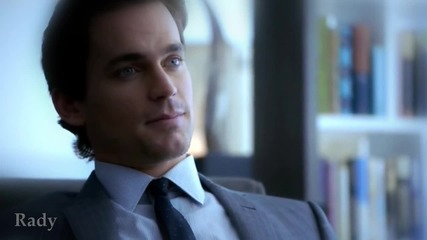 Neal Caffrey || Nothing more than a criminal?